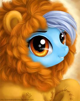 Ponyscope Leo