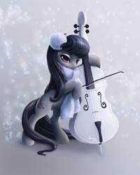 Octavia's Winter