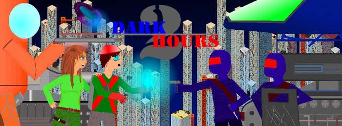 Dark Hour 2
