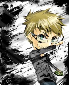 Kamest's Profile Picture