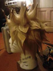 New Naruto Wig 3