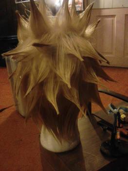 New Naruto Wig 2