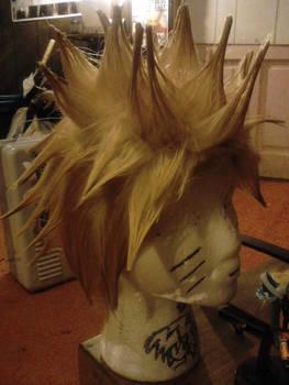 New Naruto Wig 1