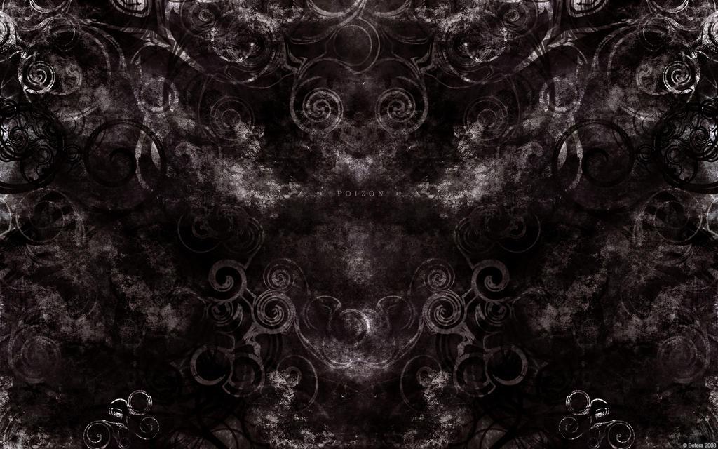 Poizon Wallpaper - Scarlet by Befera