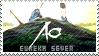 EUREKA SEVEN: ASTRAL OCEAN stamp 2 by Befera
