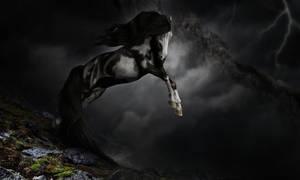 MYSTIC SHADOWS by Befera