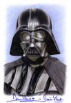 Darth Vader - David Prowse (2002)