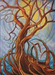 tree by Aoxomoxoa9