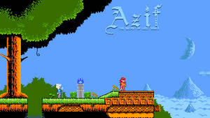 Azif- The Secret of Lost souls