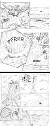 Manga dilna advik 2010 - 3pgs by Kazumaki