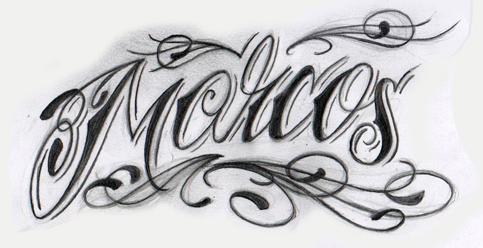 Lettering sketch by jerrrroen on deviantart lettering sketch by jerrrroen altavistaventures Image collections