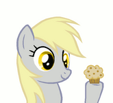 Derp Muffin by Durpy