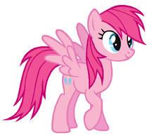 Pinkie Dash by Durpy