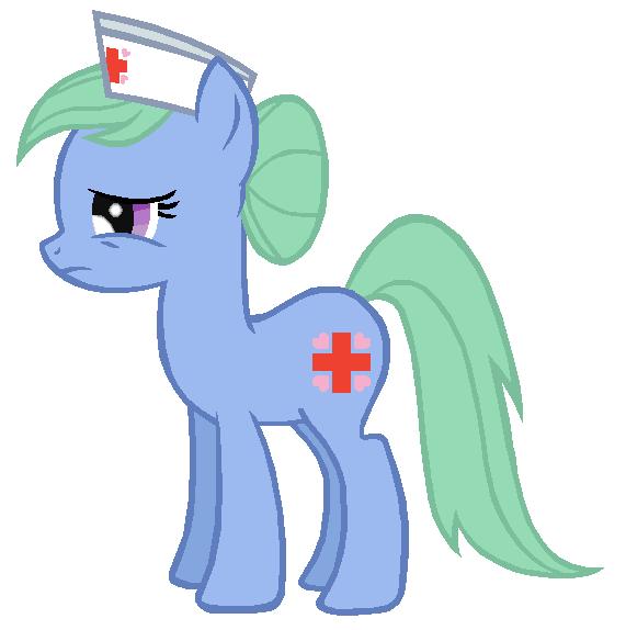 Výsledek obrázku pro mlp  nurse ponies