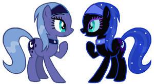 Lunar Sisters