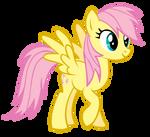 Flutter Dash vector
