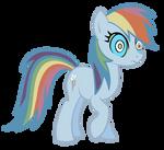 Rainbow Ditch vector 2