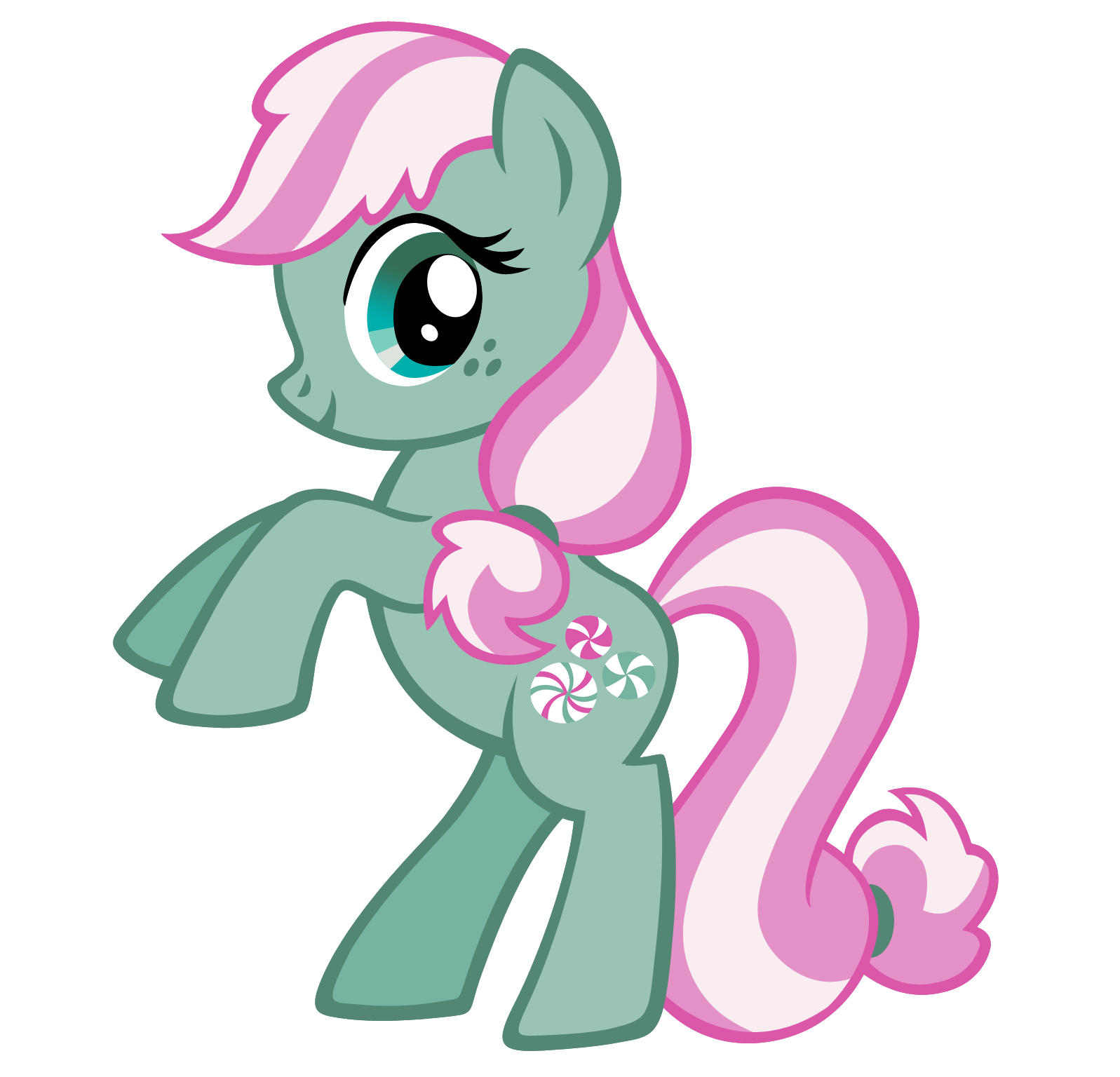 1000  images about Mlp minty on Pinterest | My little pony shirt ...