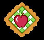 Cutie Mark - G3 Applejack