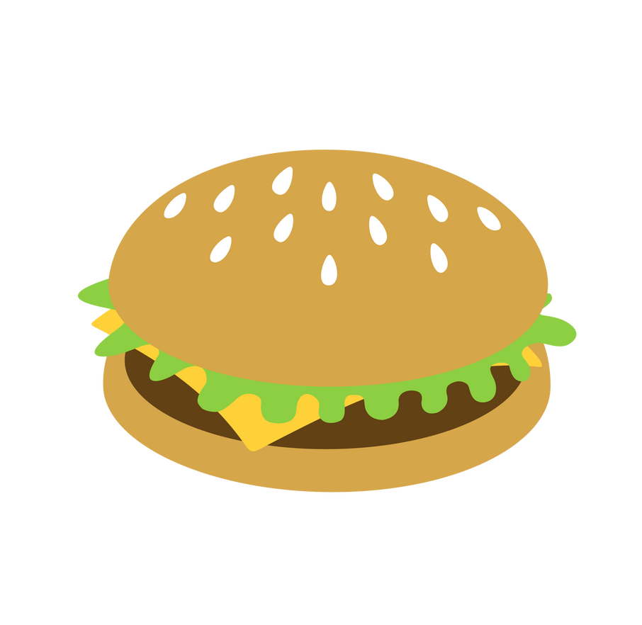 50 renders alimentation my little pony Cutie_mark___cheeseburger__you_can_has_it__by_durpy-d4v3qas
