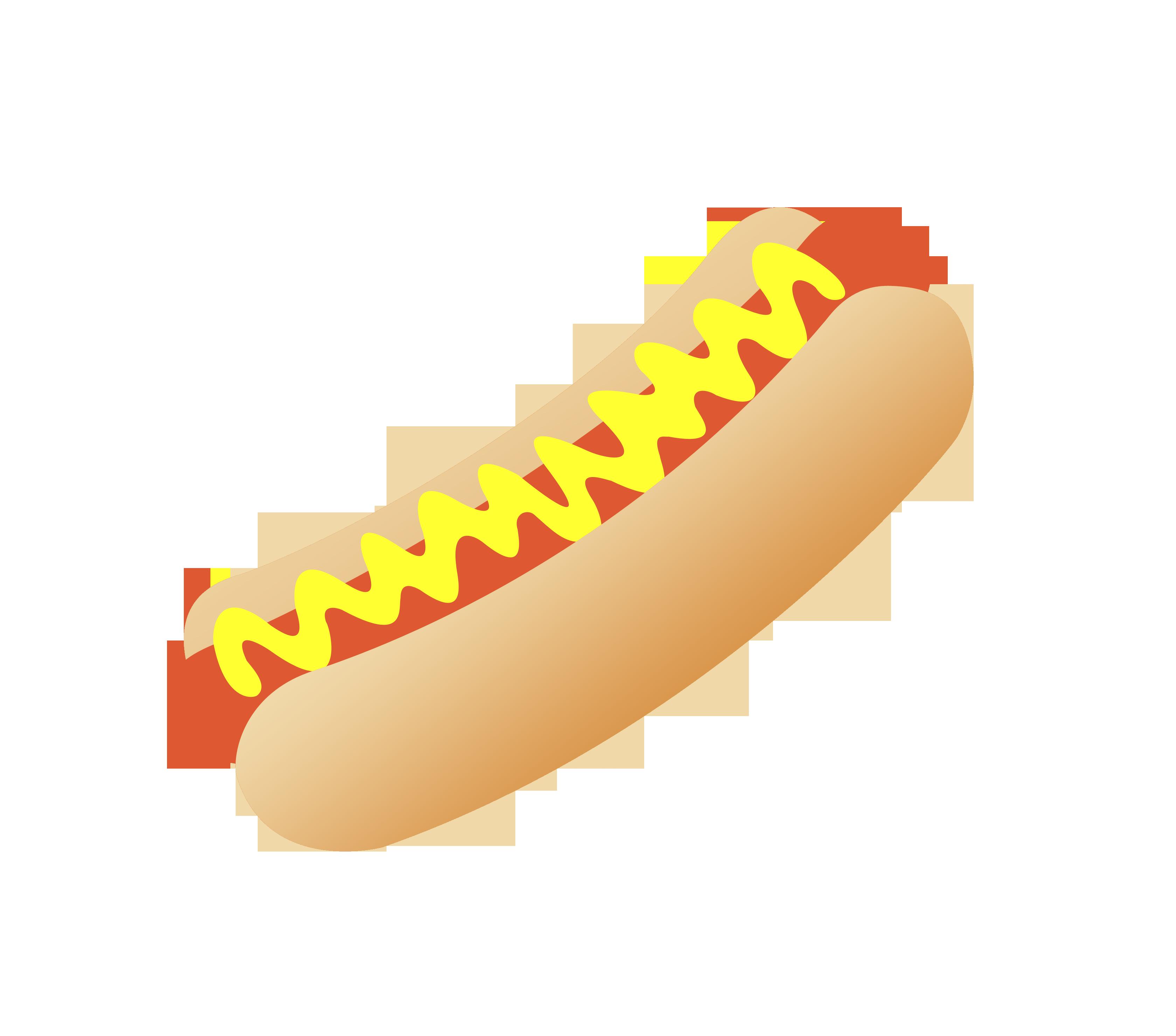 Game Hot Dog Bush