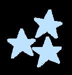 Cutie Mark - Stars