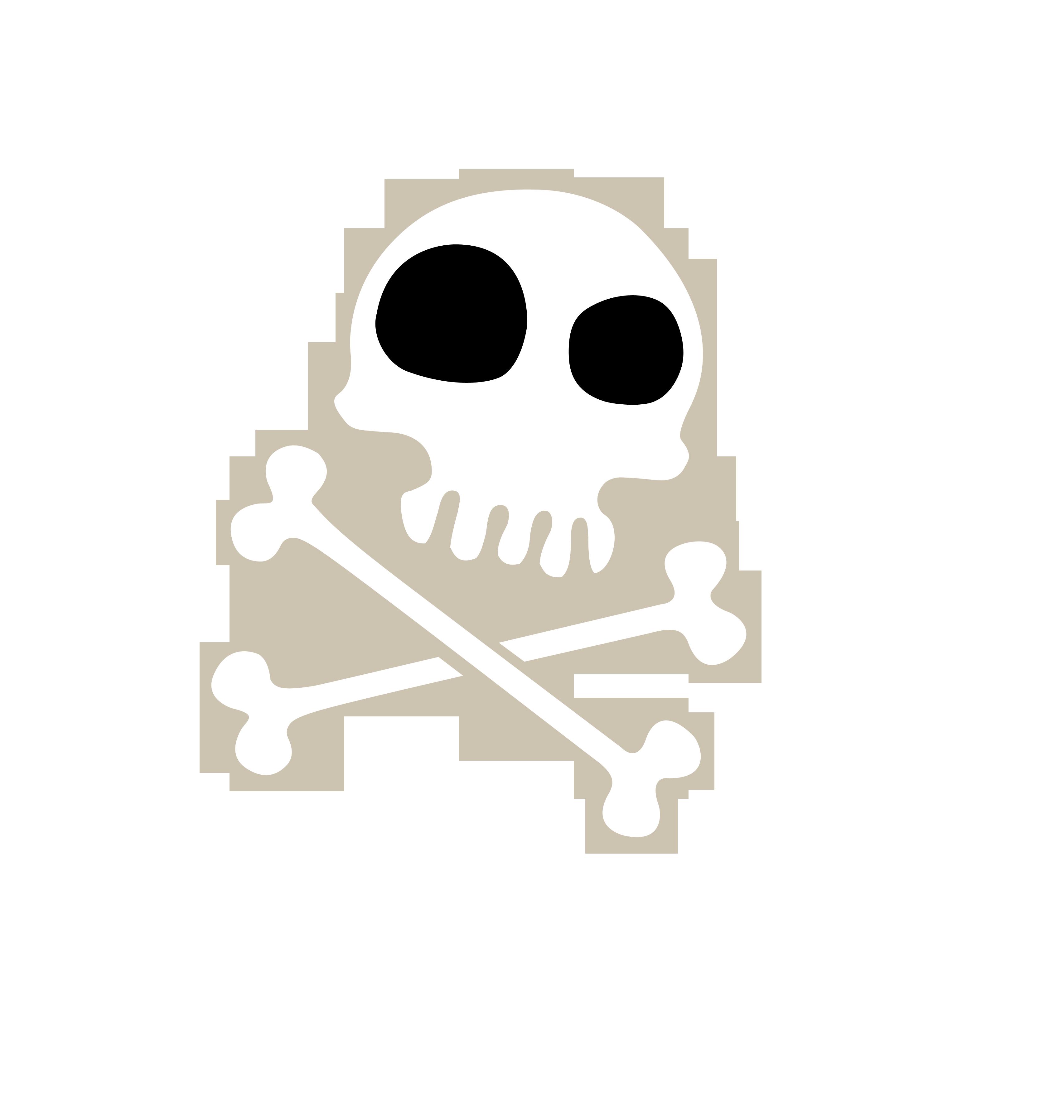 Image Result For Skull And Crossbones