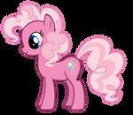 Pinkie Pie G3 vector