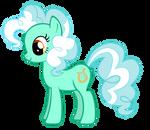 Lyra Pie vector