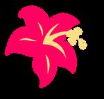 Cutie Mark - Blind Bag Lily Blossom
