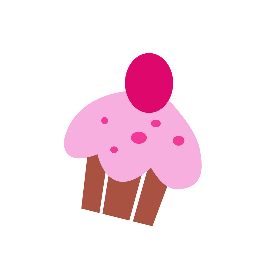 50 renders alimentation my little pony Cutie_mark___cupcake_sugarcup_by_durpy-d54bkp4
