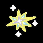 Cutie Mark - Lemon Pop (Request)