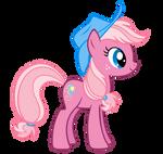 Pinkiejack G3 vector