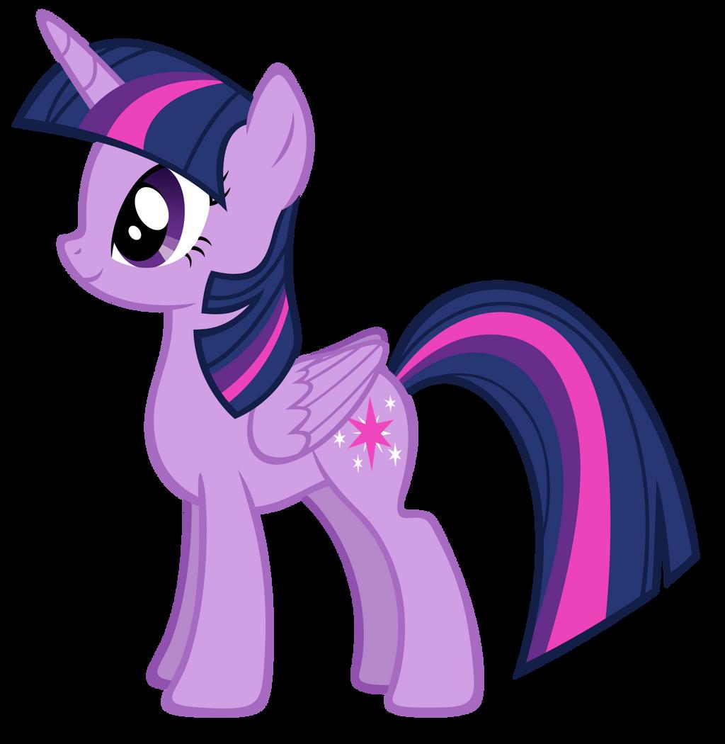 Princess Twilight vexel