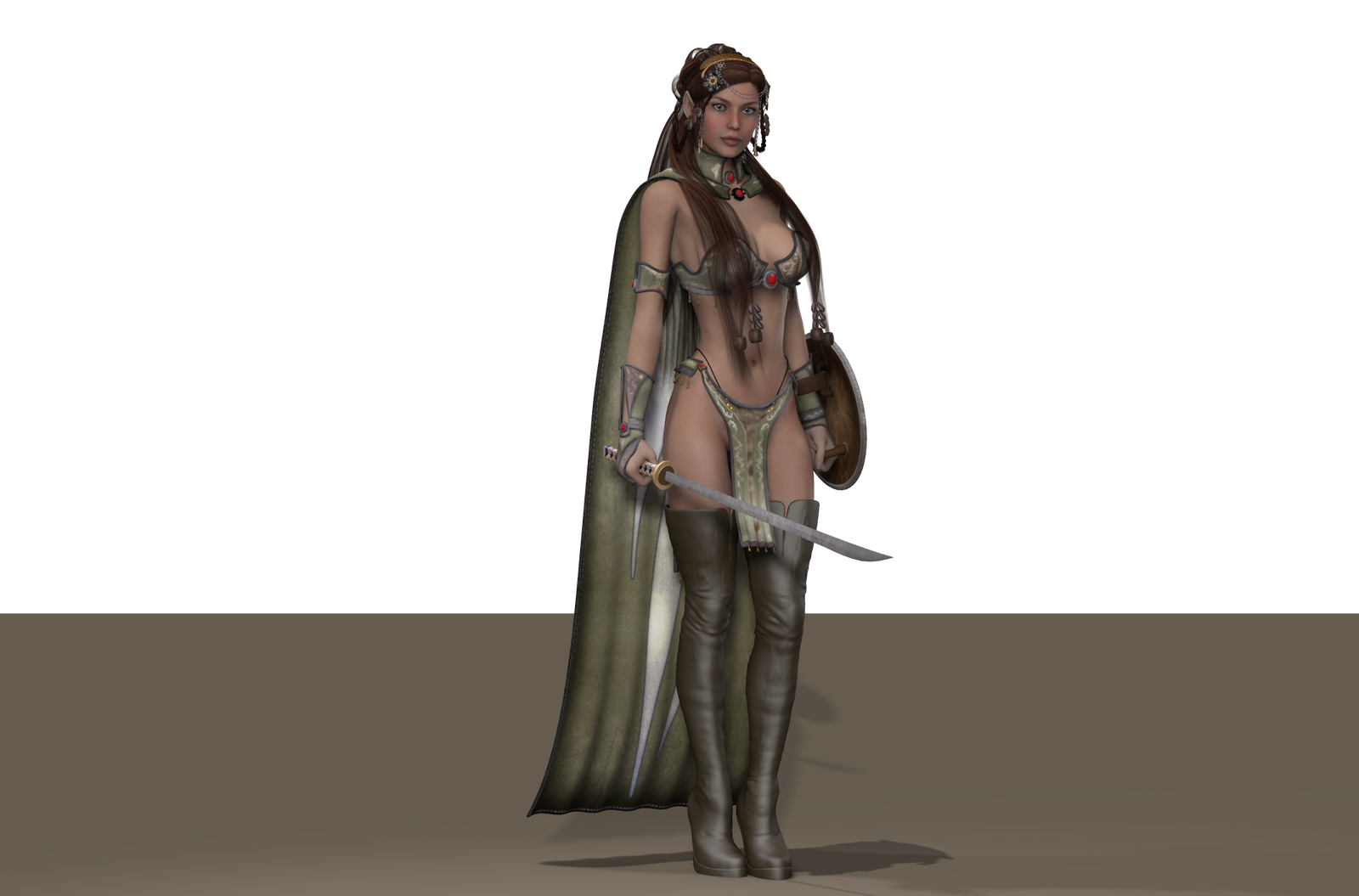 Apologise, but, nude sexy female elf warriors art share your