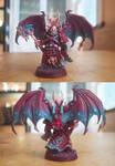 Warhammer Slaanesh Sorceror