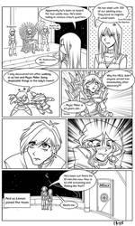 Meet Lemon Comic by Candy-Janney