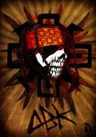 Anybody killa Logo