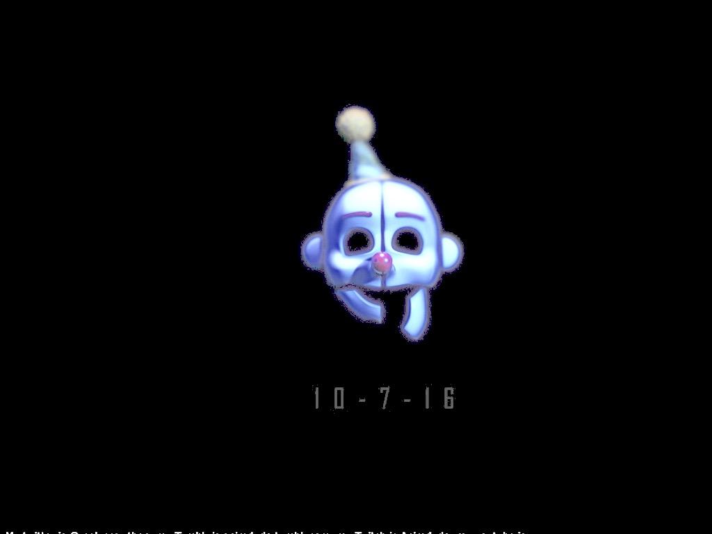 Fnaf sister location confirmed release date by chrisg09 on deviantart