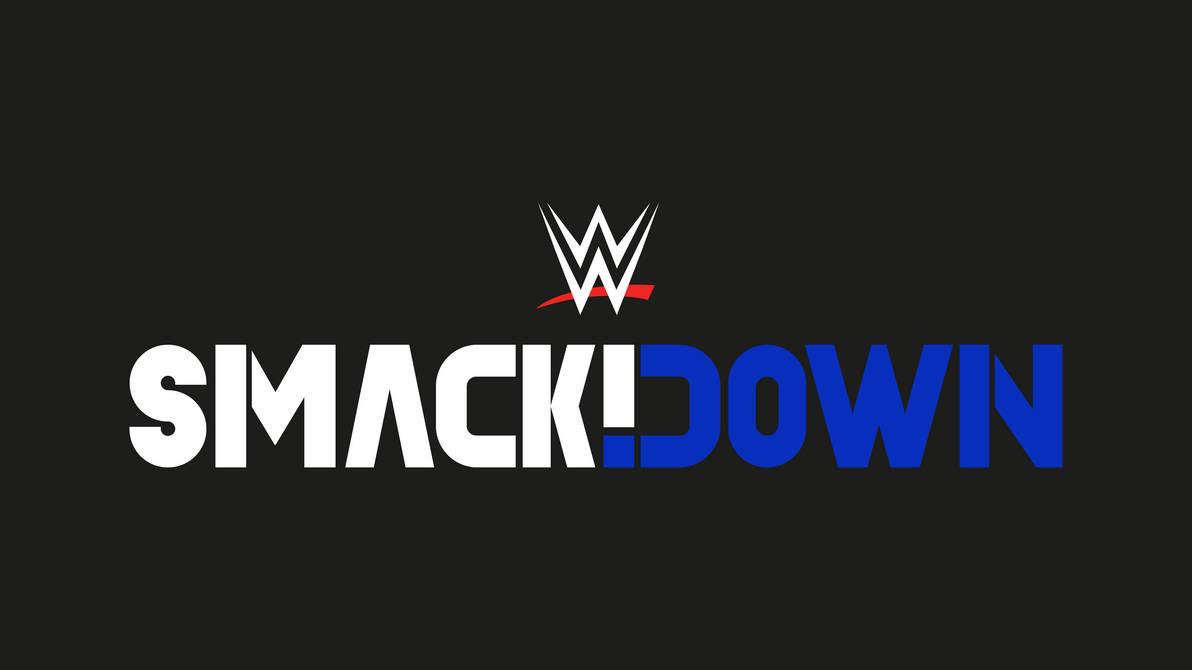 WWE New SmackDown on FOX Logo 2019 by deager on DeviantArt