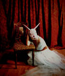 Alice in Wonderland - L'attente