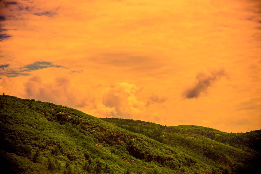 The Hills by BeautifulDisasterIam