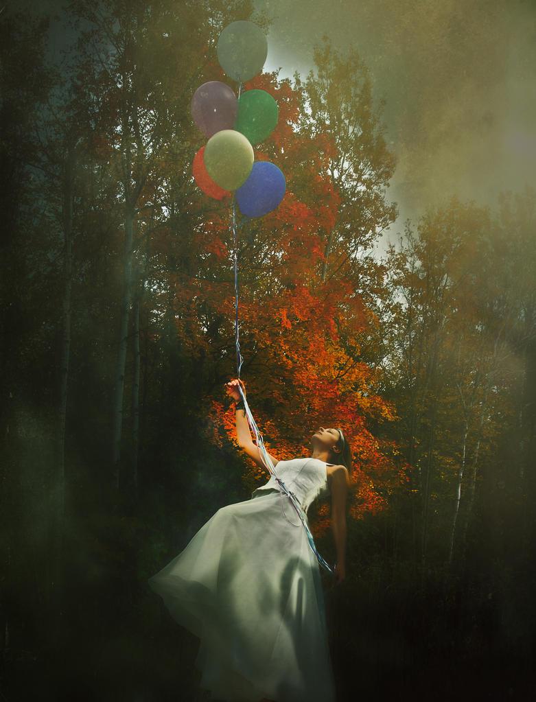 Carry Me Home II by BeautifulDisasterIam