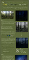 Tutorial: Day to Night [Part 1]