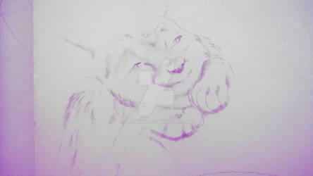 Smiley Fox