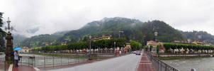 Ponte Principe Umberto by Sasa-Van-Goth
