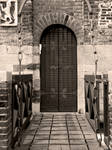Entrance by Sasa-Van-Goth
