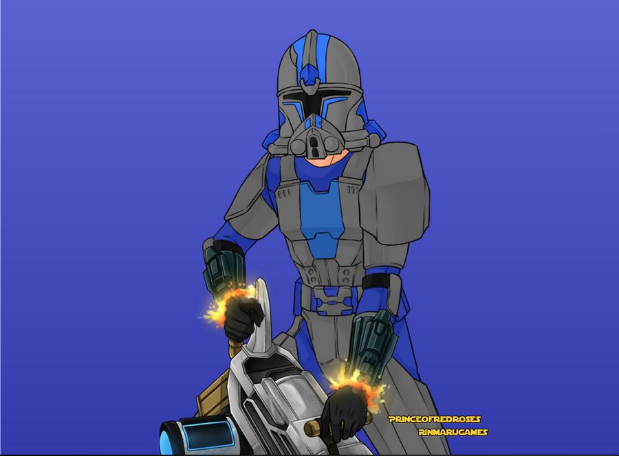 Power Man Juggernaut Armor by Kasai01