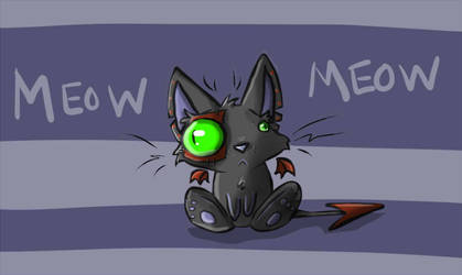 MeowMeow by circuitRx