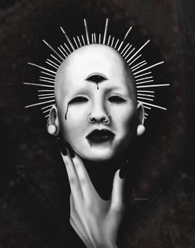 Goddess | Sopor Aeternus